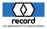 Record Automatische Türsysteme