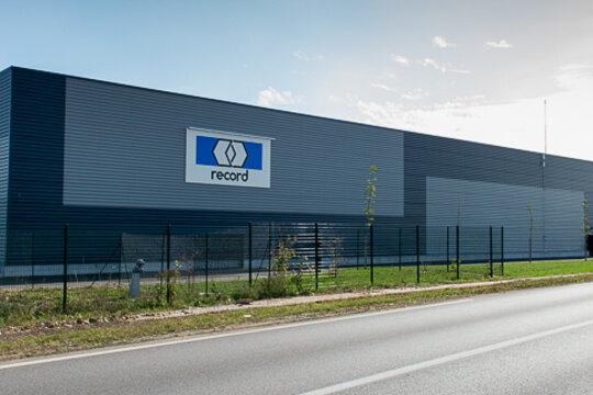 Les Portes Automatiques  CEst Record